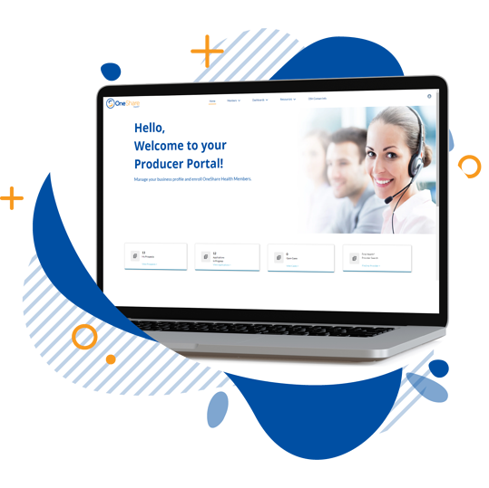 OneSource Producer Portal