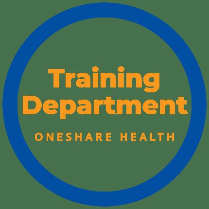 Training Department Logo
